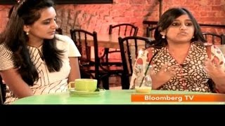 "The Date- ""Enjoy Interacting With Consumers"" - BLOOMBERGUTV"