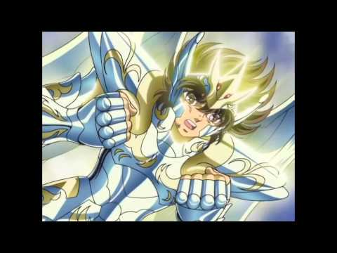 Saint Seiya Elysion : The Fallen Gods