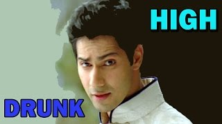 Varun Dhawan got DRUNK and High!! | Bollywood News