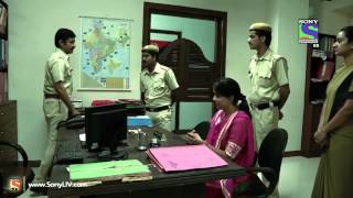 Crime Patrol : Episode 433 - 16th November 2014