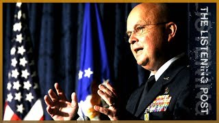 🇺🇸 Pro-war pundits on US airwaves | The Listening Post (Feature) - ALJAZEERAENGLISH