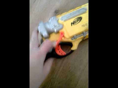 (Liam oikarinen)          Nerf video