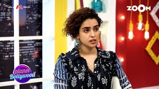 Sanya Malhotra talks about the #MeToo movement | Exclusive - ZOOMDEKHO