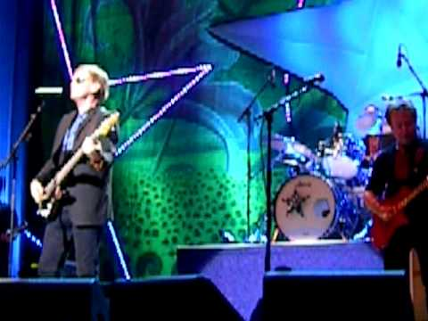 Ringo Starr And His All Starr Band live