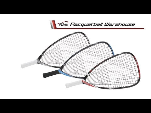 2016 ProKennex Momentum Series Racquetball Racquets