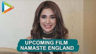 Full Interview: Alankrita Sahai OPENS UP about her upcoming film Namaste England - HUNGAMA