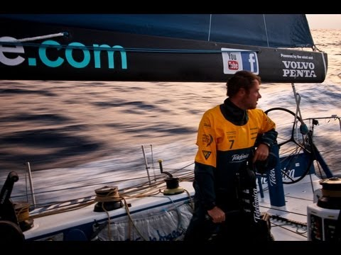 Leg 3: Documentary Show | Volvo Ocean Race 2011-12