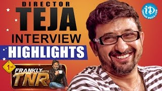 Director Teja Interview Highlights | Exclusive | Frankly With TNR #1 | Talking Movies With iDream - IDREAMMOVIES