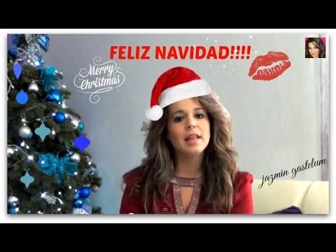 Feliz Navidad Y Prospero Año 2014!!! Merry Christmas and Happy New Year 2014