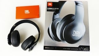JBL Everest Elite 700 NC - Обзор