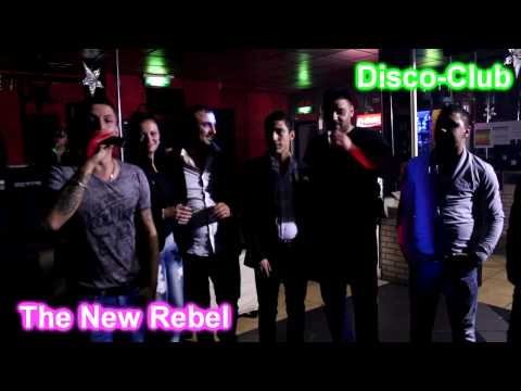 partea a 2 a- Robert-Purice-Baby-Leo-the new rebel-2014