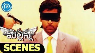 Mallanna Movie Scenes - Chiyaan Vikram Awesome Fight Scene In Mexico    Shriya - IDREAMMOVIES