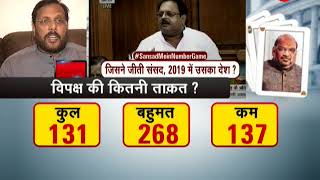 Taal Thok Ke: Will no-confidence motion at parliament be a deciding factor before 2019 polls? - ZEENEWS