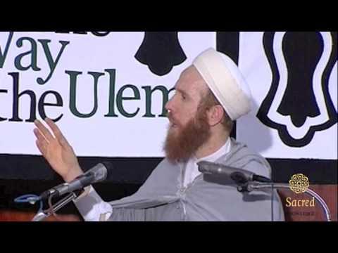Wisdom of Shaykh al-Yaqoubi - Shaykh Badr al-Din al-Hasani