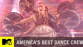 America's Best Dance Crew: Road To The VMAs   Quest Crew Performance #2 (Episode 5)   MTV - MTV