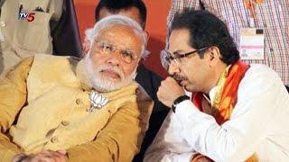 Will BJP And Shiv Sena Come Together In Maharashtra? | MahaVerdict : TV5 News - TV5NEWSCHANNEL