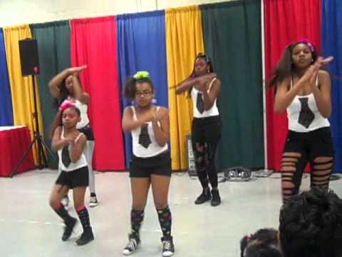 Staj Stajettes perform april 21st 2012 stajonline staj4life Part1