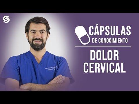 Cápsula de conocimiento: Dolor Cervical Consulta Osteopatía y Kinesiología