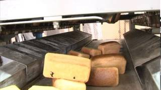 Линия автоматическая для  выпечки хлеба