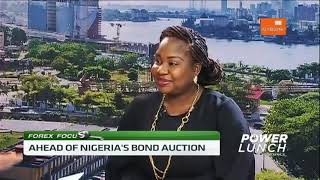 Ahead of Nigeria's bond auction: What to expect - ABNDIGITAL