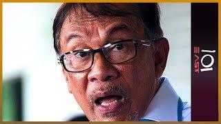 🇲🇾 Anwar Ibrahim: Malaysia's New Dawn - 101 East | 🇲🇾 Anwar Ibrahim: Dawn Baru Malaysia - ALJAZEERAENGLISH