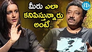 Director Ram Gopal Varma To Speak About Anchor Swapna | Ramuism 2nd Dose - IDREAMMOVIES