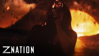 Z NATION | Season 4, Episode 4 Clip: Enough's Enough | SYFY - SYFY