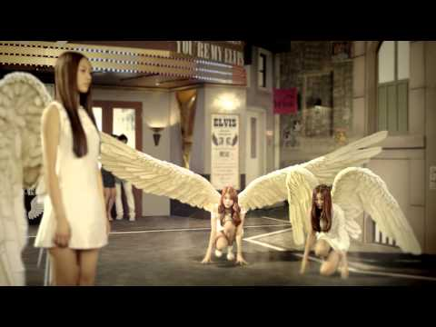 AOA 1st Single Album Teaser (Ver.Angel)