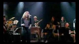The Funk Brothers & Joan Osborne - Love Is Like A Heat Wave view on youtube.com tube online.
