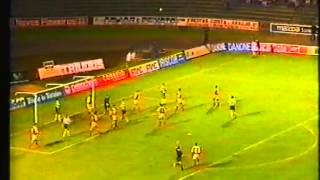 Braga - 1 Sporting 1 de 1991/1992