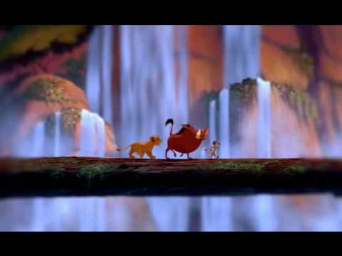 The Lion King-Hakuna Matata(hungarian) HQ