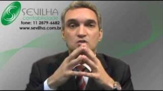 ICMS Simples Nacional Nota Fiscal Paulista Sevilha Contabilidade Vicente Sevilha Junior view on youtube.com tube online.