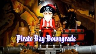 Royalty Free :Pirate Bay Downgrade