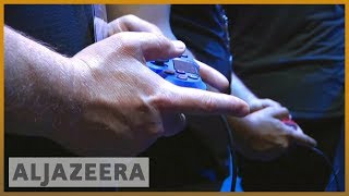 WHO: Gaming addiction 'a mental health disorder' - ALJAZEERAENGLISH