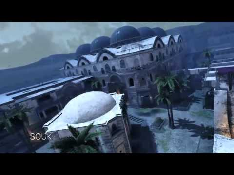 Ultimate Templar Weapon - Assassin's Creed: Revelations Trailer