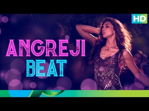 Angreji Beat (Full Official Song) - Cocktail
