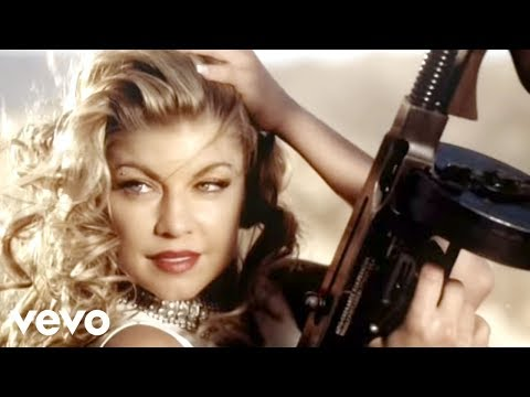 Fergie Glamorous ft. Ludacris