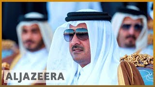 Qatari royal 🇶🇦: Gulf crisis to seize Qatar's wealth - ALJAZEERAENGLISH