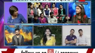 Meet Jayalakshmi- the girl with a 'golden voice' Part-4 - ZEENEWS
