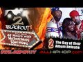 Next 48 Hours With Redman & Method Man:Pt2 Album Release Day