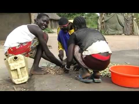 New Roads In South Sudan Transform Lives - WFP
