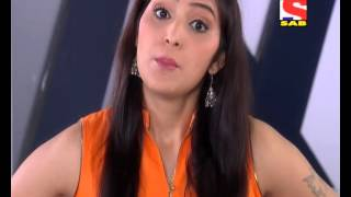Jeannie aur Juju - Episode 381 - 21st April 2014 - SABTV