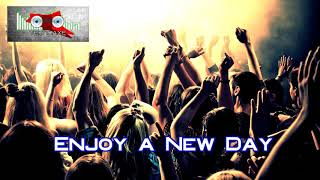 Royalty FreeElectro:Enjoy a New Day
