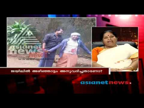 Kerala court to decide on prisoners using Facebook in Kozhikode jail -News Hour - 4-12-13 Part 2