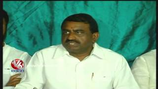 High Expectations on Ex CM Kiran Reddy's New Political Party - Rajahmundry - V6NEWSTELUGU
