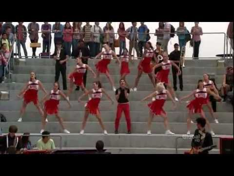 It s not Unusual Glee HQ Official Video