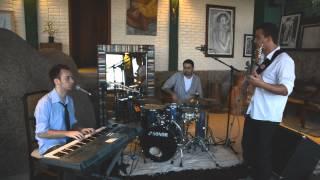 Rivotrio Samba Jazz