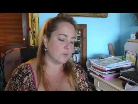 HOMENAJE A LA MUJER DE COLOMBIA: Mairym Cruz- Bernal.PUERTO RICO