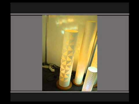 Luminaria PVC Maceio Ponto de Luz Luminarias mCaeio