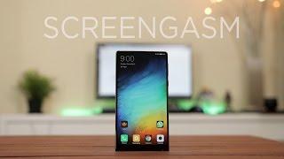 Xiaomi Mi Mix Review Setelah 30 Hari
